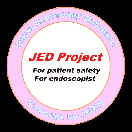 日本消化器内視鏡学会 JED Project